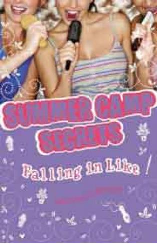 Summer Camp Secrets: Falling In Like