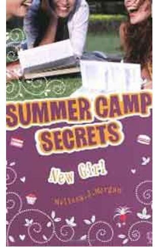 Summer Camp Secrets: New Girl     -