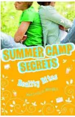 Summer Camp Secrets Reality Bites