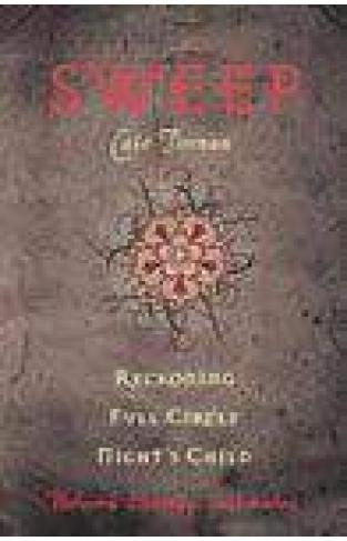 Sweep: Reckoning Full Circle and Nights Child: Volume 5