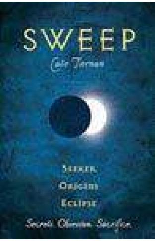Sweep: Seeker Origins and Eclipse: Volume 4