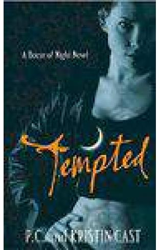 Tempted A House Of Night Series  6