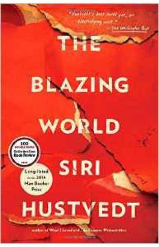 The Blazing World A Novel