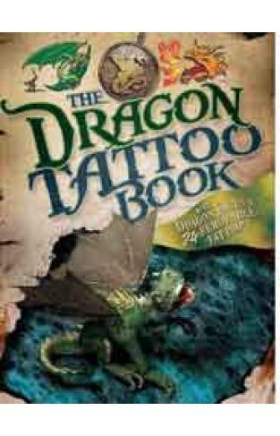 The Dragon Tattoo Book