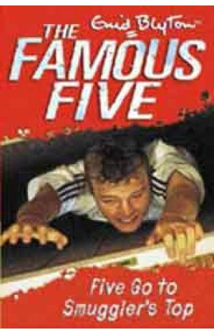 The Famous Five  4 Five Go to Smugglers Top