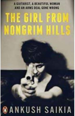 The Girl from Nongrim Hills -