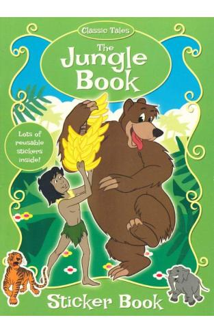 The Jungle Book -
