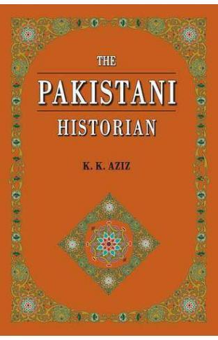 The Pakistani Historian