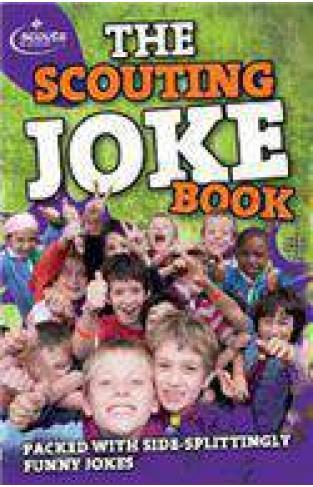 The Scouting Joke Book