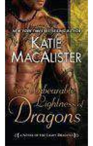 The Unbearable Lightness Of Dragons -
