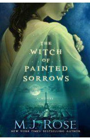 The Witch of Painted Sorrow-
