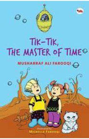 Tik  Tik The Master of Time