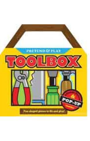 Toolbox Pretend & Play -