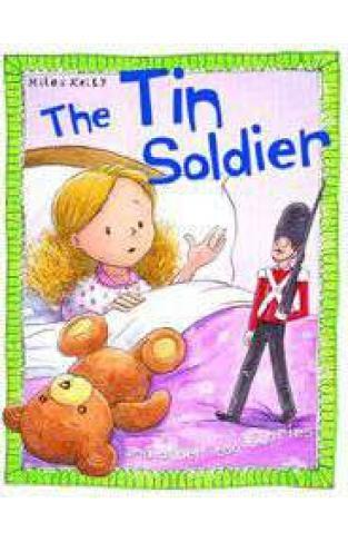Toy Stories Tin Soldier