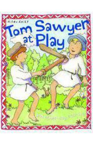 Toy Stories Tom Sawyer At Play
