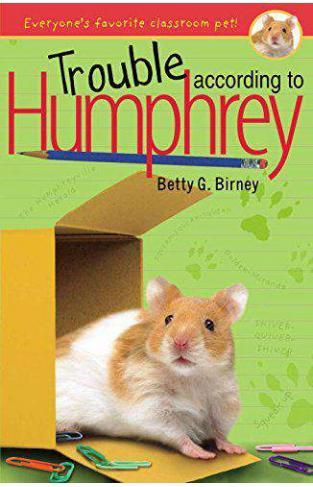 Trouble According to Humphrey Humphrey Quality