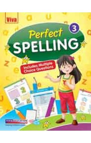 Viva Perfect Spelling  3