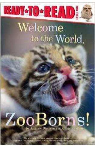Welcome to the World Zooborns