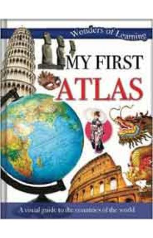 Wonders of Learning First Atlas Reference Omnibus
