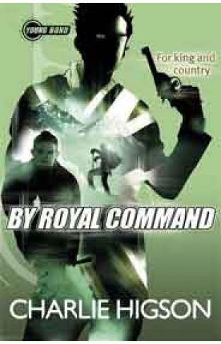 Young Bond By Royal Command