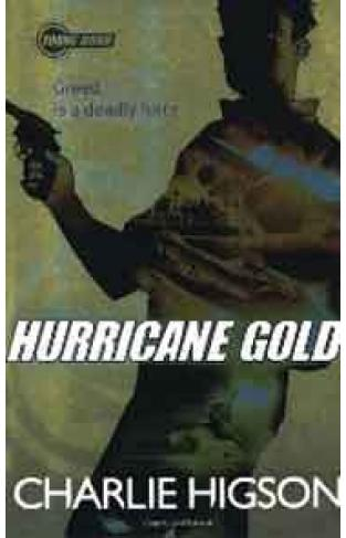 Young Bond Hurricane Gold