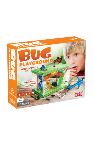 Bug Playground Insect Inspector Lab! - (Box)