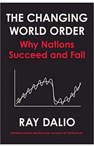 Changing World Order: Why Nations Succeed or Fail  - Hardcover