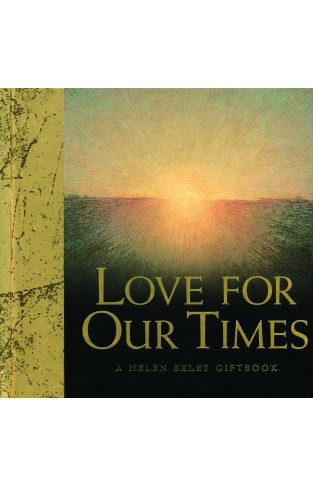 Love for Our Times Hardcover
