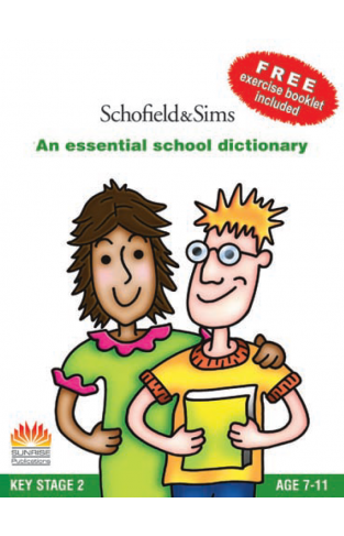 Schofield & Sims An Essential School Dictionary
