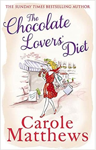 The Chocolate Lovers' Diet Paperback