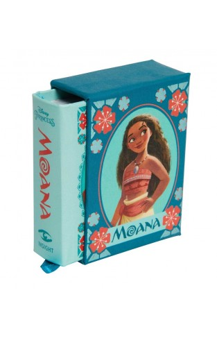 Disney: Moana (Tiny book)