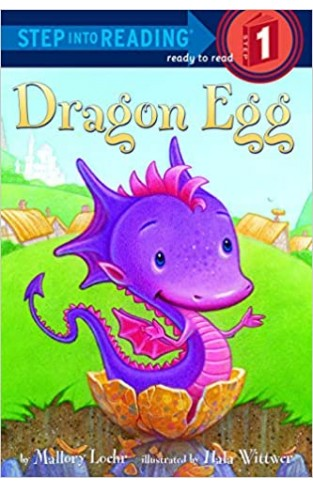 Dragon Egg (Step Into Reading - Level 1