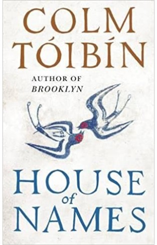 House of Names Paperback