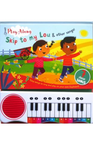 Piano Books Skip To My Lou - (BB)