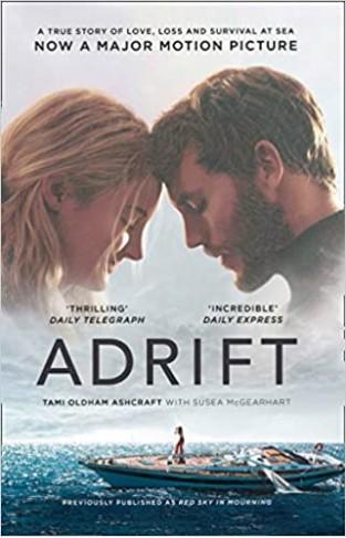 ADRIFT - Paperback