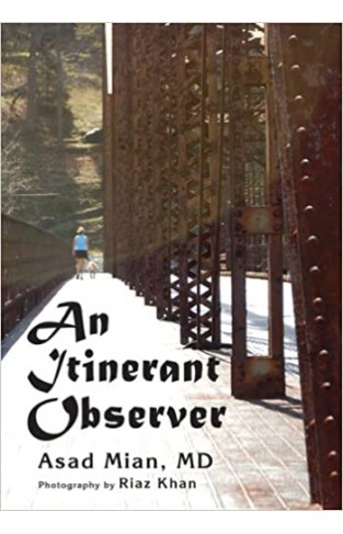 An Itinerant Observer - Paperback