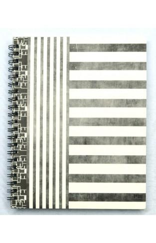 Architecture Horizontal - Notebook