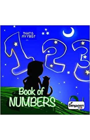 Books of Numbers: That's My First - Paperback