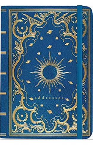 Celestial Address Book - Hardcover