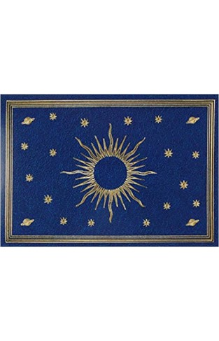Celestial Note Cards (Stationery, Boxed Cards) - Hardcover