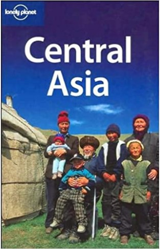 Central Asia - Paperback