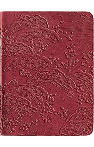 Cherry Blossoms Journal (Notebook, Diary) (Artisan Series) (Artisan Journal) - Diary