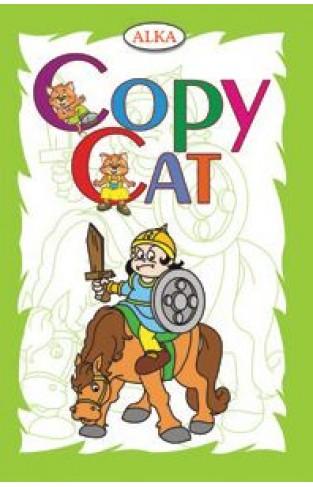 Copy Cat (Green)