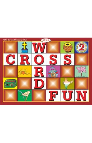 Crossword Fun - 2