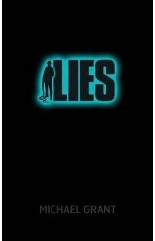 Dean Lies - Paperback