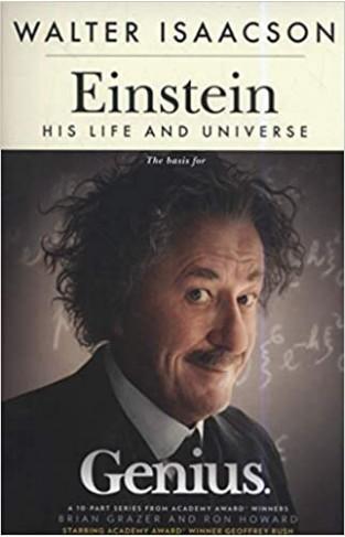 Einstein: His Life & Universe