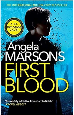 First Blood - Paperback