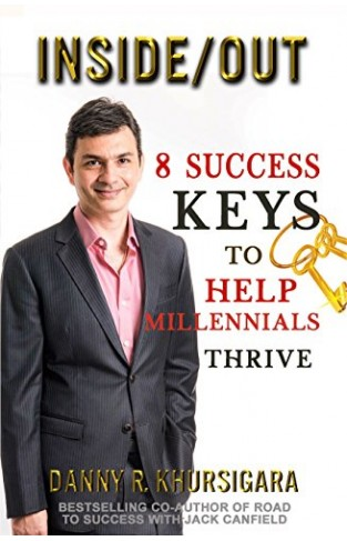 Inside / Out: 8 Success Keys to Help Millennials Thrive - (PB)