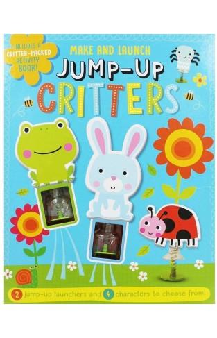 Jump Up : Stickered