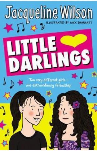 Little Darlings - (PB)